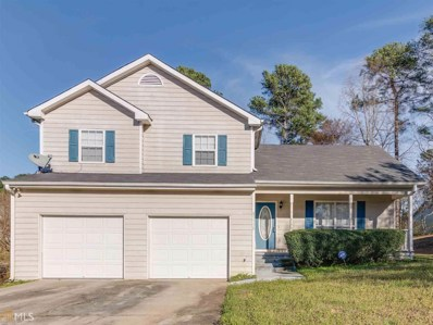 11150 Glynn Ridge, Hampton, GA 30228 - MLS#: 8533791