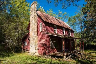 1940 Bettys Creek, Rabun Gap, GA 30568 - MLS#: 8533958