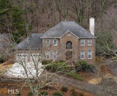 4217 N Mountain Rd, Marietta, GA 30066 - MLS#: 8534040