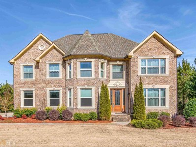 2481 Lake Erma, Hampton, GA 30228 - MLS#: 8534063
