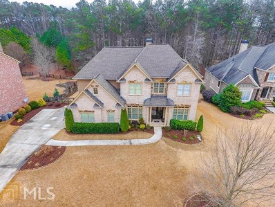 420 Scott Farm Dr, Powder Springs, GA 30127 - MLS#: 8534231