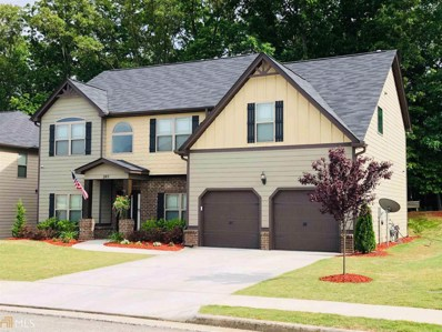 397 Red Fox Dr, Dallas, GA 30157 - MLS#: 8534518