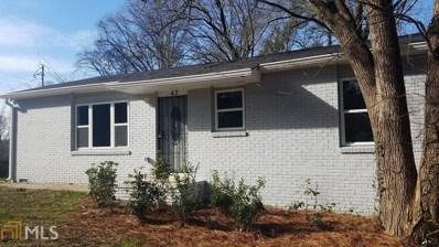43 SE Finch Dr, Atlanta, GA 30315 - #: 8534525