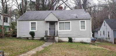 1993 Baker Rd, Atlanta, GA 30318 - #: 8534681