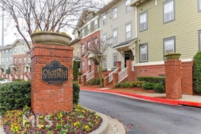 655 Mead St, Atlanta, GA 30312 - #: 8535029