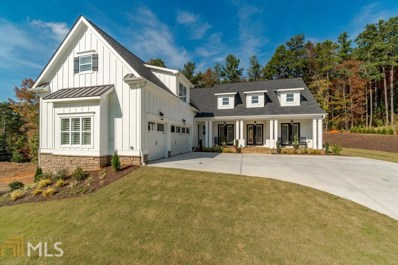 5744 Sunburst Dr, Powder Springs, GA 30127 - MLS#: 8535166