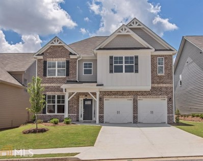 232 Oakleigh Pointe Drive, Dallas, GA 30157 - MLS#: 8535258