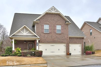 397 Sawyer Meadow Way, Grayson, GA 30017 - #: 8535379