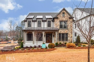 281 Chastain Park Dr, Atlanta, GA 30342 - MLS#: 8535386