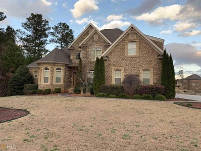 2457 Lake Erma, Hampton, GA 30228 - MLS#: 8535780