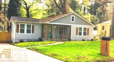 1585 Kenmore St, Atlanta, GA 30311 - #: 8535869