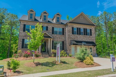 302 Hillgrove Dr, Holly Springs, GA 30114 - MLS#: 8535953