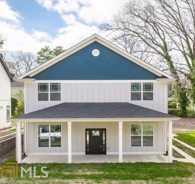 360 Seventh, Scottdale, GA 30079 - MLS#: 8536140