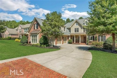 118 Millstone Manor Ct, Woodstock, GA 30188 - #: 8536236
