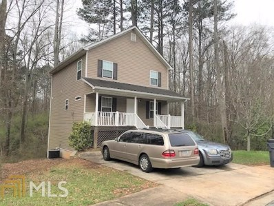 15 Mill Stream Ct, Newnan, GA 30263 - MLS#: 8536252