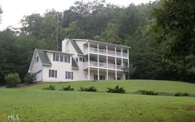 43 Brer Fox Ridge, Hiawassee, GA 30546 - MLS#: 8536380