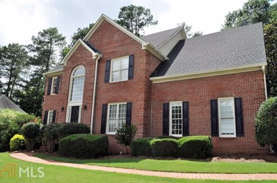 12645 Silver Fox Ct, Roswell, GA 30075 - MLS#: 8536611
