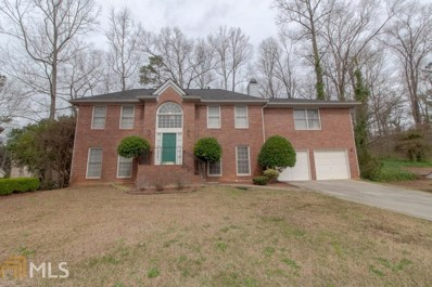 7508 Stonebridge Bay Ct, Stone Mountain, GA 30087 - MLS#: 8536802