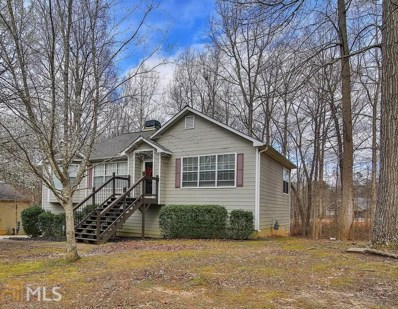 167 Chastain Way, Dallas, GA 30157 - MLS#: 8537032