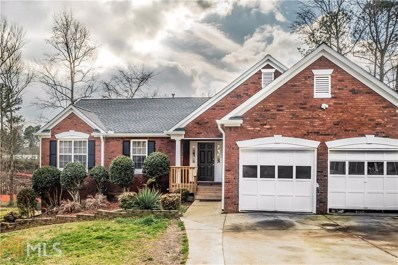 2770 Woodbine Hill Way, Norcross, GA 30071 - #: 8537274