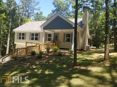 267 Summer Hill Dr, Hoschton, GA 30548 - MLS#: 8537371