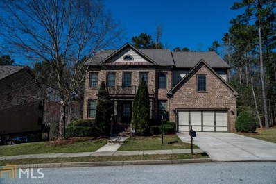 96 Milam Creek, Mableton, GA 30126 - MLS#: 8538572