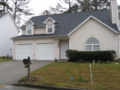 2952 Highland Park Cir, Lithonia, GA 30038 - MLS#: 8538665