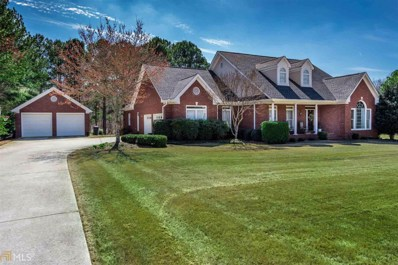 1021 Forest Hills Dr, Conyers, GA 30094 - #: 8538699