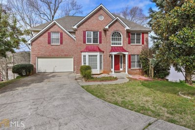 1860 Richlake Ct, Suwanee, GA 30024 - #: 8538822