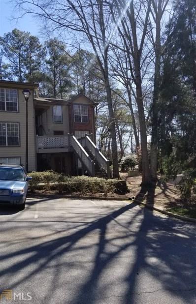 1358 NE Weatherstone Way, Atlanta, GA 30324 - MLS#: 8538834