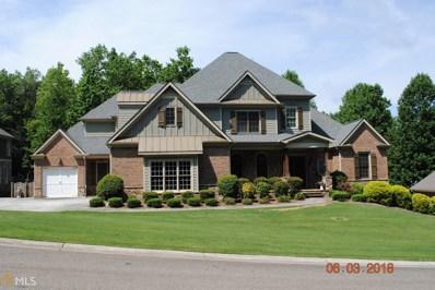 836 Waterford Estates Manor, Canton, GA 30115 - #: 8538913