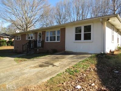 331 Hilltop Way, Toccoa, GA 30577 - MLS#: 8538960