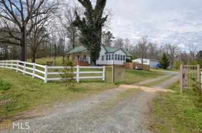 3376 Morgan Valley Rd, Cedartown, GA 30125 - #: 8539432