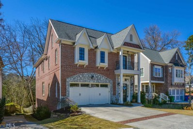 2352 Colonial Dr, Brookhaven, GA 30319 - MLS#: 8539456