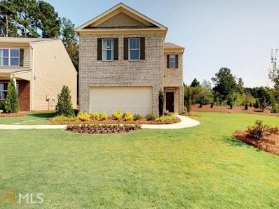 137 Centennial Ridge Dr, Acworth, GA 30102 - MLS#: 8539984
