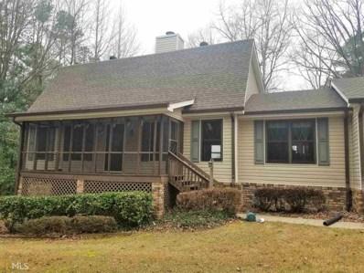 434 Forrest Ave, Fayetteville, GA 30214 - #: 8540122