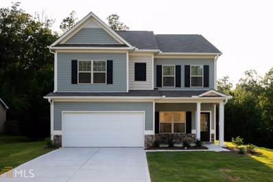 231 Windpher Ridge, Hampton, GA 30228 - MLS#: 8540265