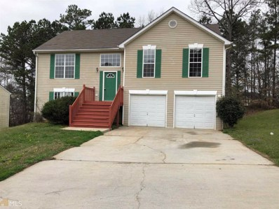 1114 Village Crk, Jonesboro, GA 30238 - MLS#: 8540279
