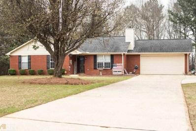 317 Creek Side Ct, McDonough, GA 30252 - MLS#: 8540302