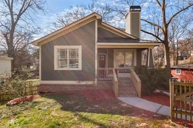 1237 Arkwright Pl, Atlanta, GA 30317 - MLS#: 8540319