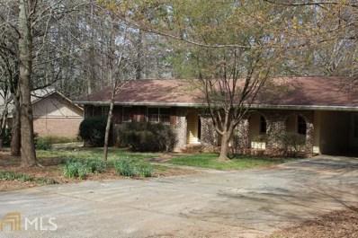 450 Beaumont Dr, Stone Mountain, GA 30087 - #: 8540421