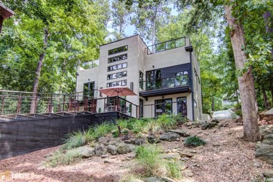 87 Swan Ct, Monticello, GA 31064 - MLS#: 8540426
