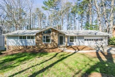 375 Cove Island Way, Marietta, GA 30067 - MLS#: 8540476