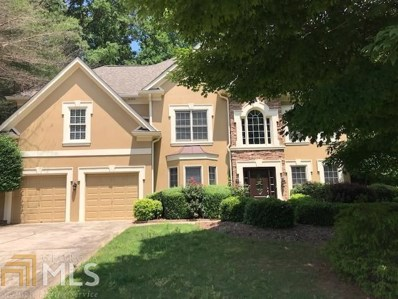 1010 Winding Bridge Way, Duluth, GA 30097 - MLS#: 8540558