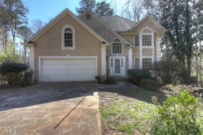105 Ridgemont Dr, Fayetteville, GA 30215 - MLS#: 8540656