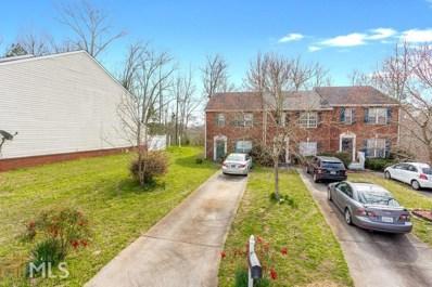 1382 Hollenbeck Ln, Riverdale, GA 30296 - MLS#: 8540895