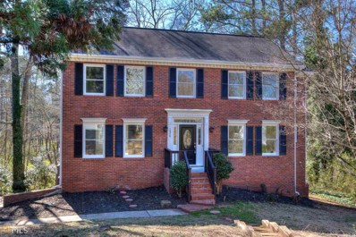 1570 Willow Bluff, Marietta, GA 30066 - MLS#: 8540920