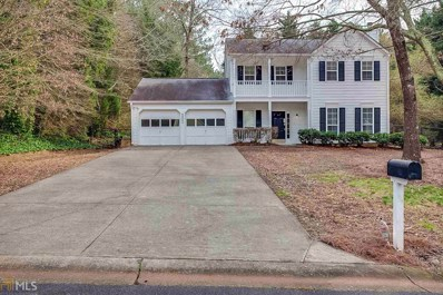 5002 River Rock Way, Woodstock, GA 30188 - MLS#: 8541044