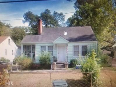 3284 Sims, Hapeville, GA 30354 - #: 8541612