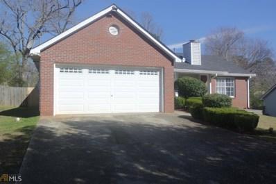 1362 Tara Rd, Jonesboro, GA 30238 - MLS#: 8541863